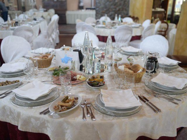 Il matrimonio di Willy e Eleonora a Sinnai, Cagliari 131