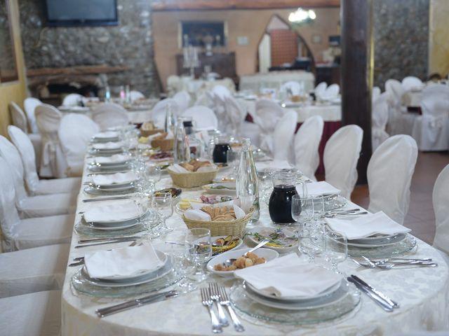 Il matrimonio di Willy e Eleonora a Sinnai, Cagliari 132