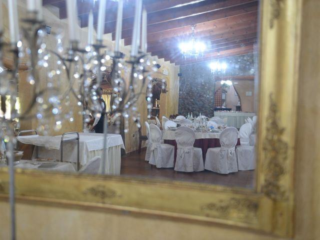 Il matrimonio di Willy e Eleonora a Sinnai, Cagliari 133