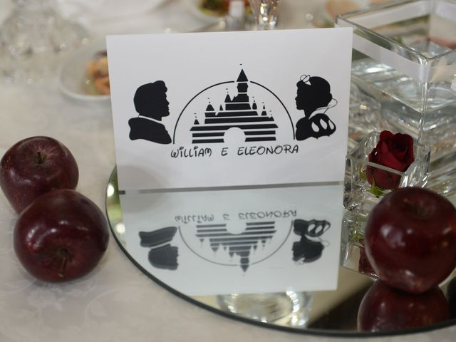 Il matrimonio di Willy e Eleonora a Sinnai, Cagliari 137