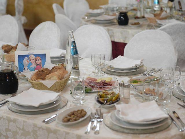 Il matrimonio di Willy e Eleonora a Sinnai, Cagliari 138