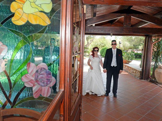 Il matrimonio di Willy e Eleonora a Sinnai, Cagliari 139