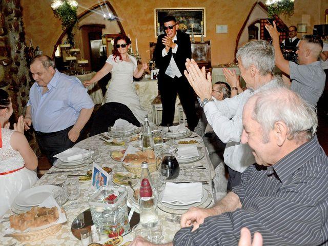 Il matrimonio di Willy e Eleonora a Sinnai, Cagliari 140