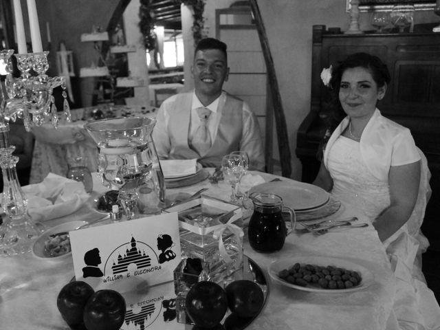 Il matrimonio di Willy e Eleonora a Sinnai, Cagliari 141