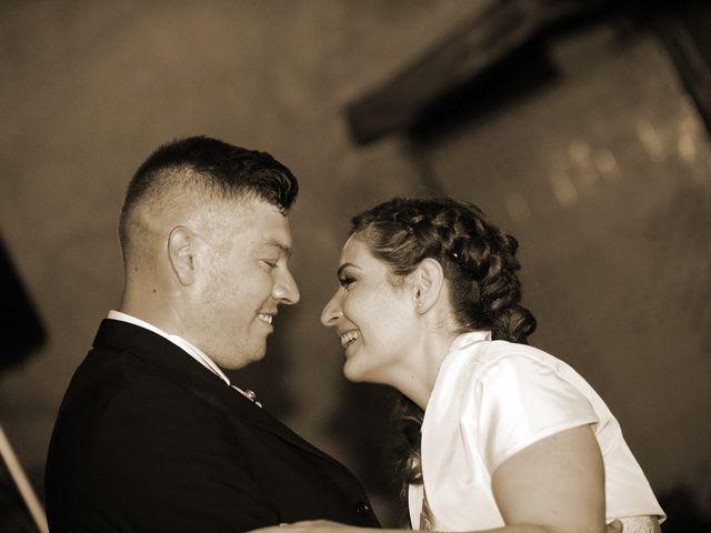 Il matrimonio di Willy e Eleonora a Sinnai, Cagliari 142