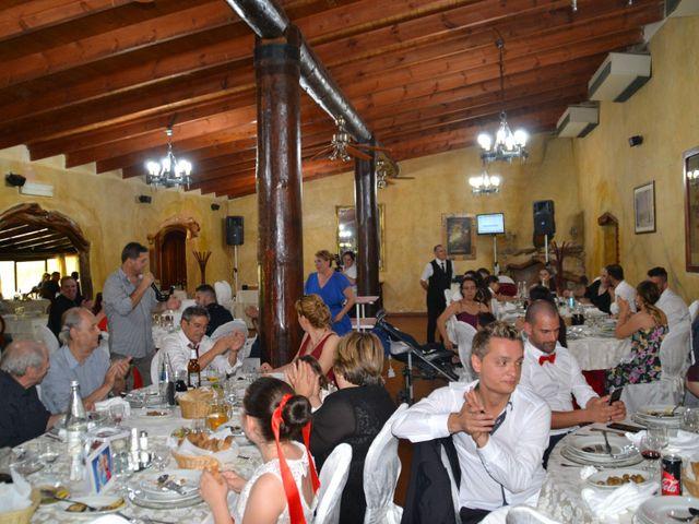 Il matrimonio di Willy e Eleonora a Sinnai, Cagliari 143