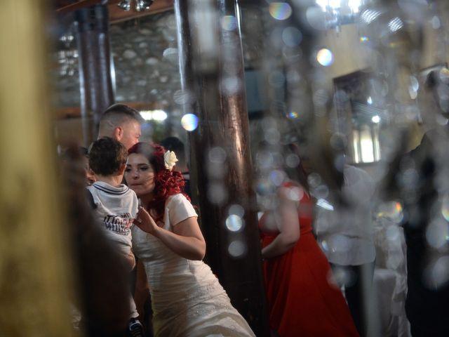 Il matrimonio di Willy e Eleonora a Sinnai, Cagliari 144