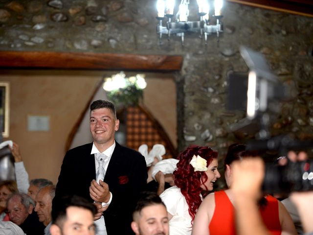 Il matrimonio di Willy e Eleonora a Sinnai, Cagliari 145