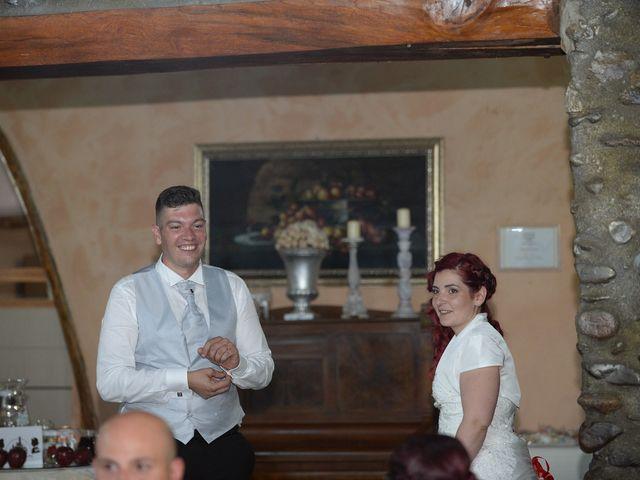 Il matrimonio di Willy e Eleonora a Sinnai, Cagliari 146