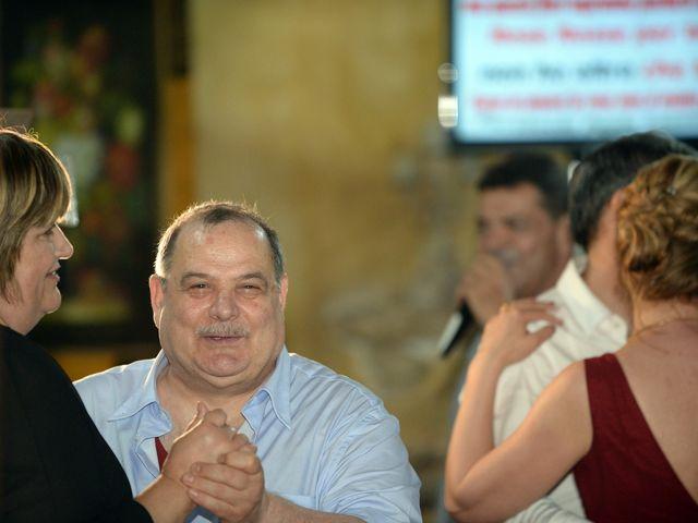 Il matrimonio di Willy e Eleonora a Sinnai, Cagliari 148