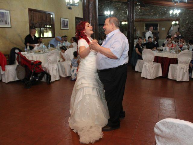 Il matrimonio di Willy e Eleonora a Sinnai, Cagliari 150
