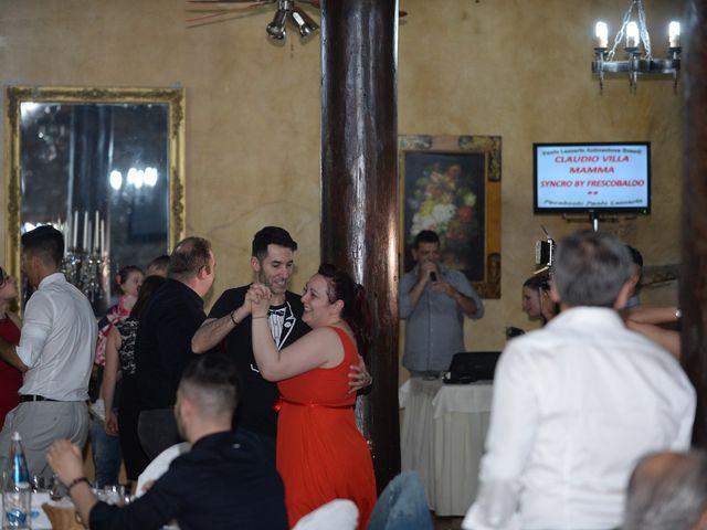 Il matrimonio di Willy e Eleonora a Sinnai, Cagliari 152