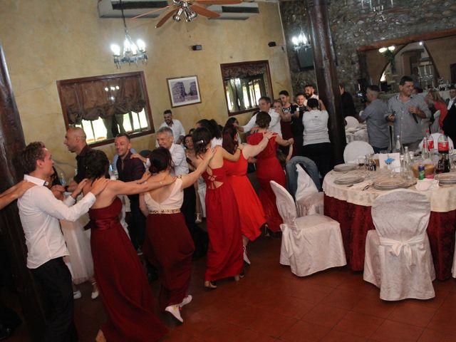 Il matrimonio di Willy e Eleonora a Sinnai, Cagliari 153