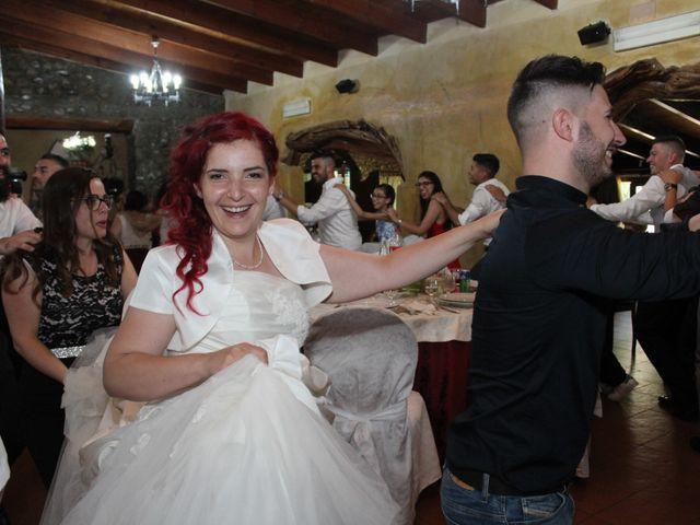 Il matrimonio di Willy e Eleonora a Sinnai, Cagliari 154