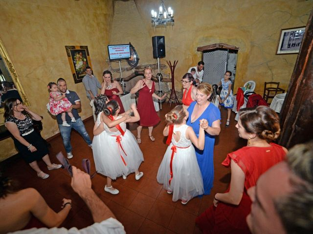 Il matrimonio di Willy e Eleonora a Sinnai, Cagliari 155
