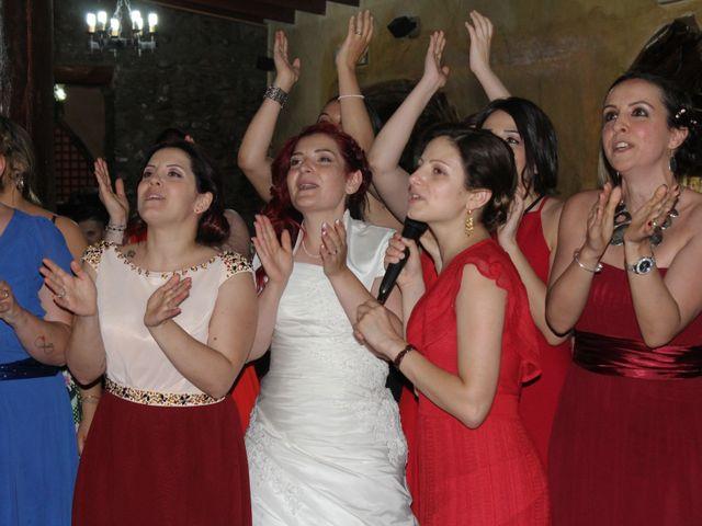 Il matrimonio di Willy e Eleonora a Sinnai, Cagliari 163