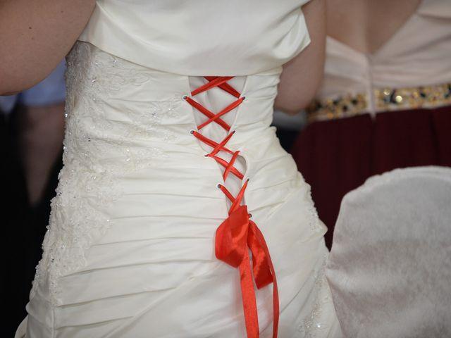 Il matrimonio di Willy e Eleonora a Sinnai, Cagliari 164