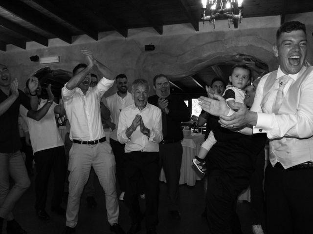 Il matrimonio di Willy e Eleonora a Sinnai, Cagliari 166