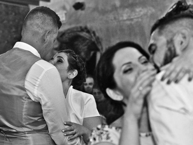 Il matrimonio di Willy e Eleonora a Sinnai, Cagliari 168