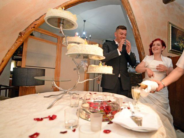 Il matrimonio di Willy e Eleonora a Sinnai, Cagliari 174