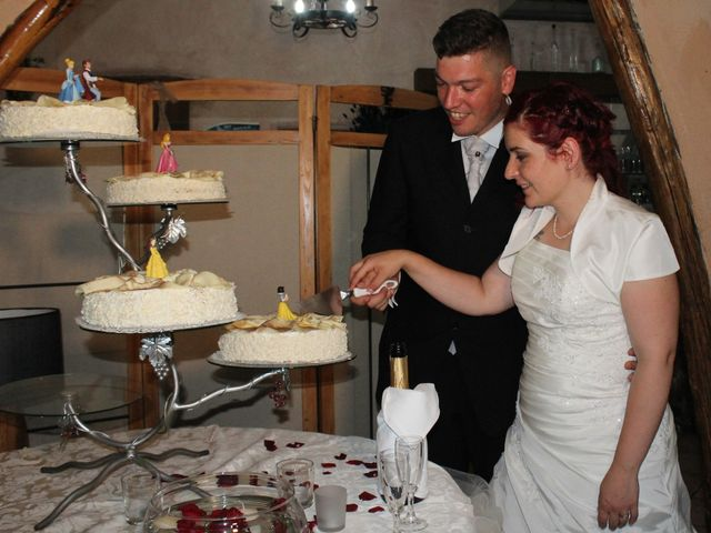 Il matrimonio di Willy e Eleonora a Sinnai, Cagliari 176