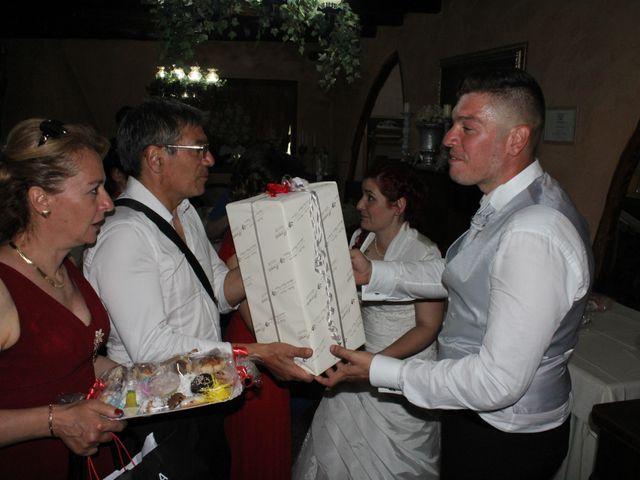 Il matrimonio di Willy e Eleonora a Sinnai, Cagliari 184