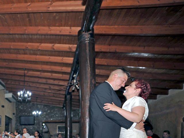 Il matrimonio di Willy e Eleonora a Sinnai, Cagliari 186