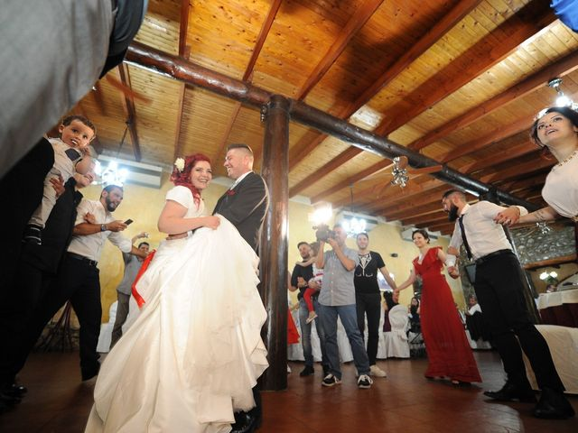 Il matrimonio di Willy e Eleonora a Sinnai, Cagliari 187
