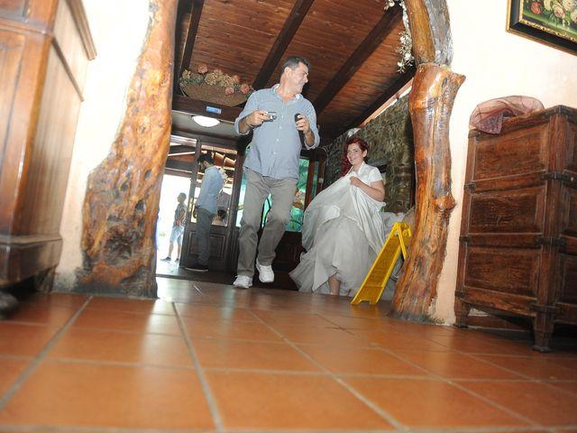 Il matrimonio di Willy e Eleonora a Sinnai, Cagliari 190