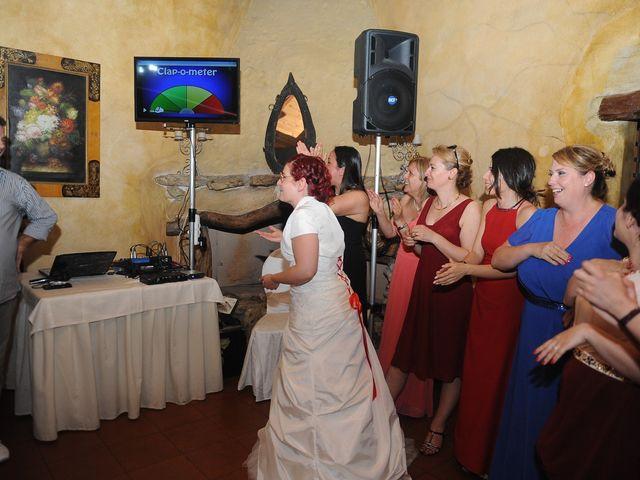 Il matrimonio di Willy e Eleonora a Sinnai, Cagliari 192