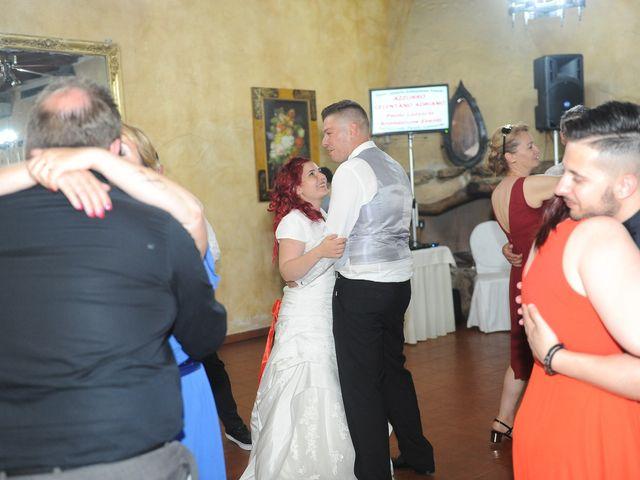 Il matrimonio di Willy e Eleonora a Sinnai, Cagliari 194
