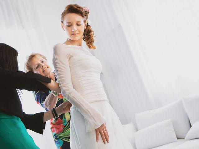 Il matrimonio di Claudio e Laura a Cesano Maderno, Monza e Brianza 10