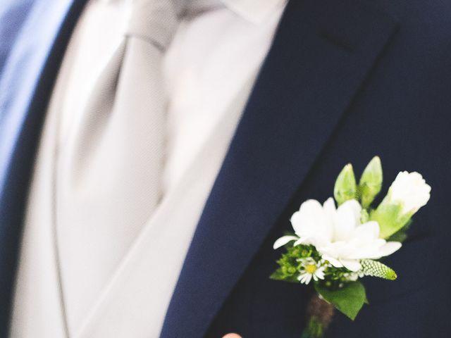 Il matrimonio di Claudio e Laura a Cesano Maderno, Monza e Brianza 15