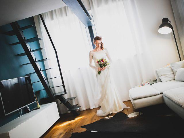 Il matrimonio di Claudio e Laura a Cesano Maderno, Monza e Brianza 17