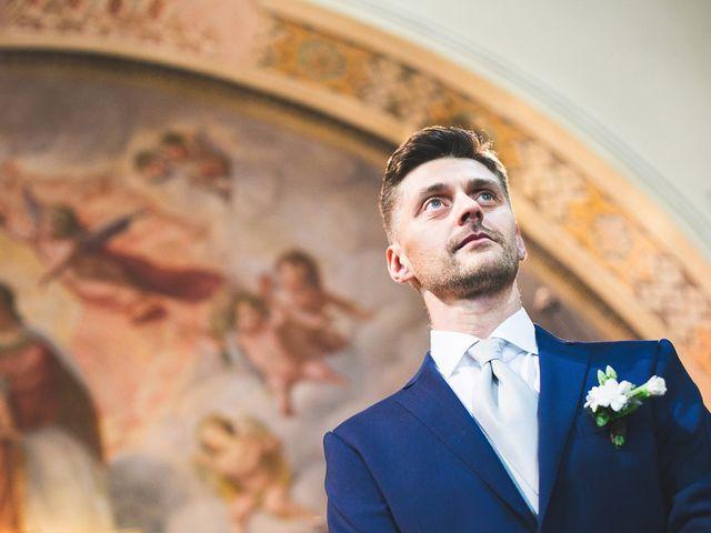 Il matrimonio di Claudio e Laura a Cesano Maderno, Monza e Brianza 20