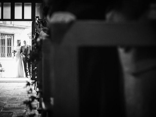 Il matrimonio di Claudio e Laura a Cesano Maderno, Monza e Brianza 21
