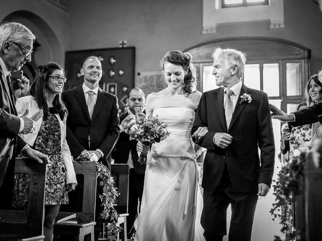 Il matrimonio di Claudio e Laura a Cesano Maderno, Monza e Brianza 22
