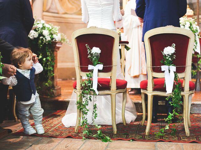 Il matrimonio di Claudio e Laura a Cesano Maderno, Monza e Brianza 23