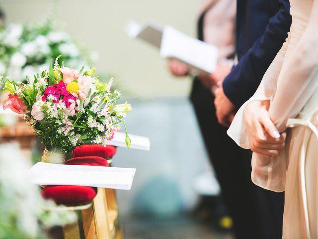 Il matrimonio di Claudio e Laura a Cesano Maderno, Monza e Brianza 24