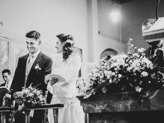 Il matrimonio di Claudio e Laura a Cesano Maderno, Monza e Brianza 25
