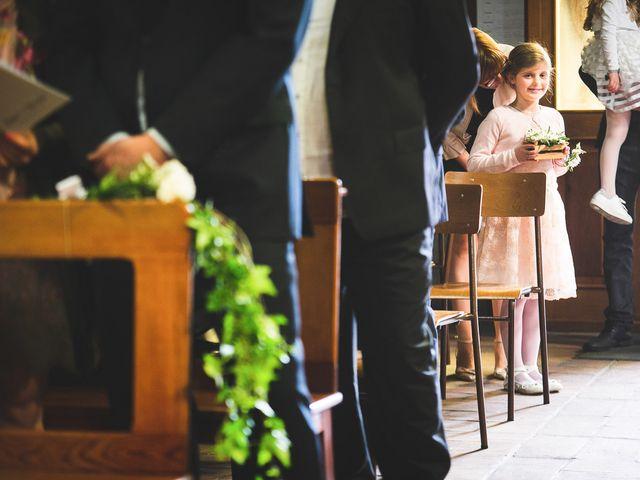 Il matrimonio di Claudio e Laura a Cesano Maderno, Monza e Brianza 26