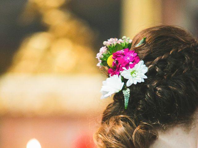 Il matrimonio di Claudio e Laura a Cesano Maderno, Monza e Brianza 27