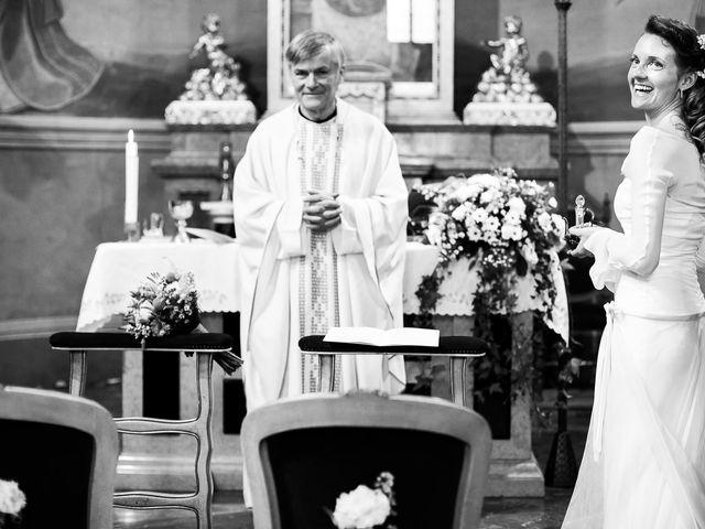 Il matrimonio di Claudio e Laura a Cesano Maderno, Monza e Brianza 28