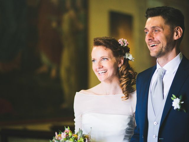 Il matrimonio di Claudio e Laura a Cesano Maderno, Monza e Brianza 30
