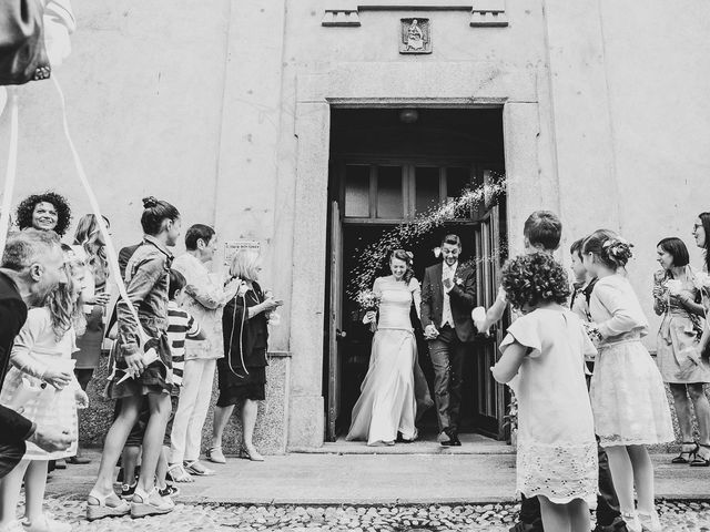 Il matrimonio di Claudio e Laura a Cesano Maderno, Monza e Brianza 31