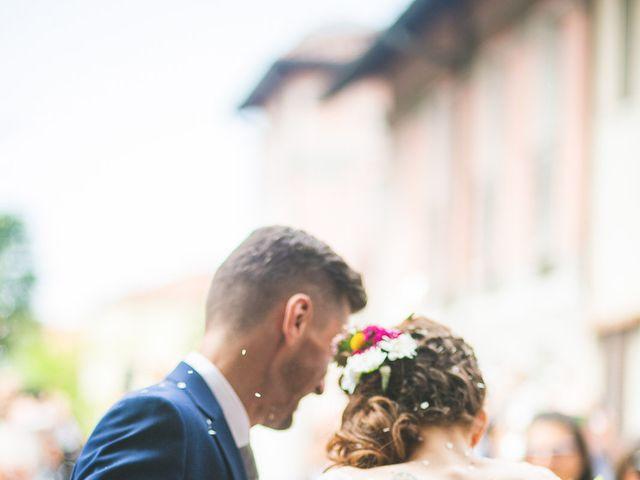 Il matrimonio di Claudio e Laura a Cesano Maderno, Monza e Brianza 32
