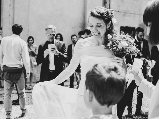 Il matrimonio di Claudio e Laura a Cesano Maderno, Monza e Brianza 34