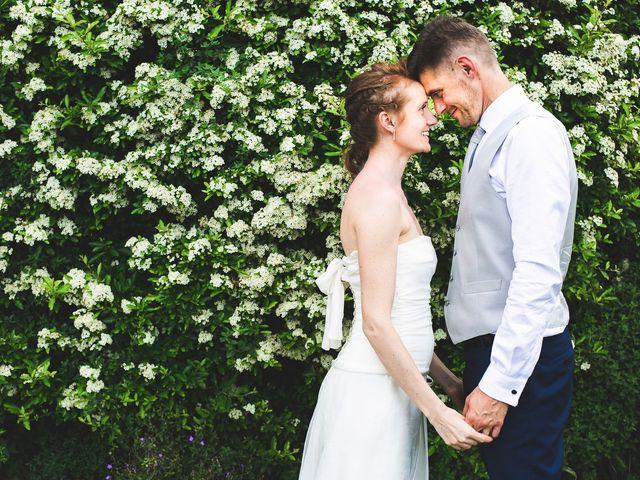 Il matrimonio di Claudio e Laura a Cesano Maderno, Monza e Brianza 35