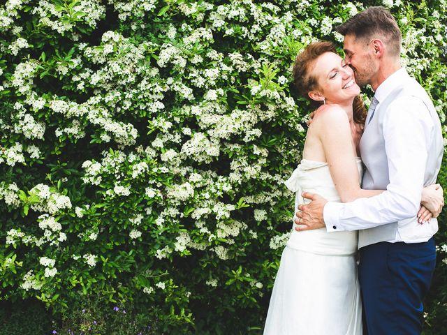 Il matrimonio di Claudio e Laura a Cesano Maderno, Monza e Brianza 36
