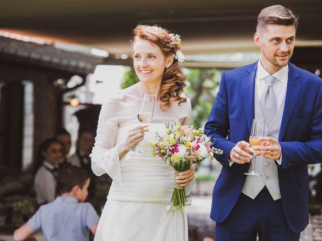 Il matrimonio di Claudio e Laura a Cesano Maderno, Monza e Brianza 37